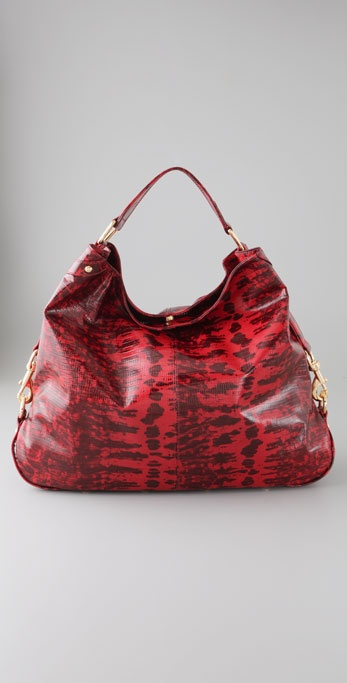 Red Iguana Nikki Bag